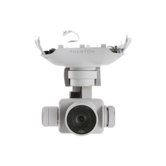 phantom 4 gimbal camera
